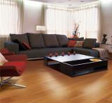 安信二翅豆实木复合地板