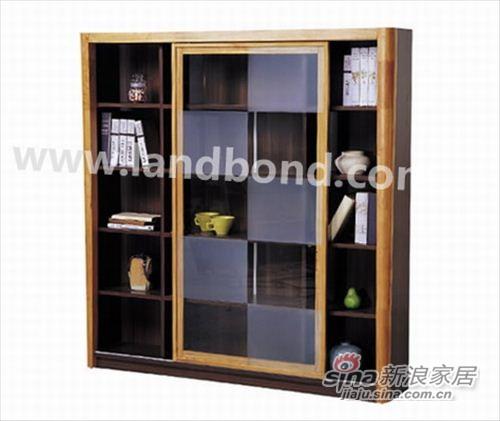 联邦家私―书柜-0
