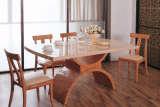 富之岛餐桌欧宝系列8123N