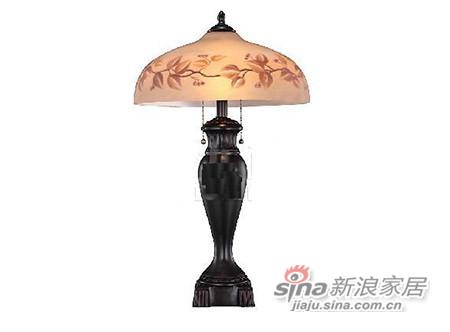 台湾凯撒琳TB-HP0002欧式台灯-1