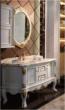 欧式仿古雕箭牌卫浴花浴室柜APGMF12L406H-K