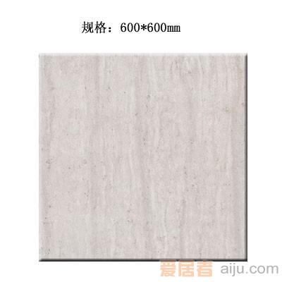 嘉俊-抛光砖[罗马洞石系列]TS6008(600*600MM)1