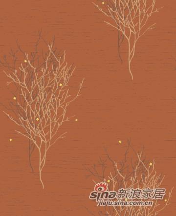 欣旺壁纸cosmo系列银杏CM4248A-0