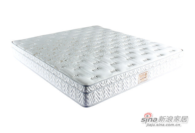 联邦米尼MS蝴蝶泉床垫-0