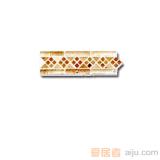 红蜘蛛瓷砖-墙砖(腰线)-RW68005Y-J(90*300MM)