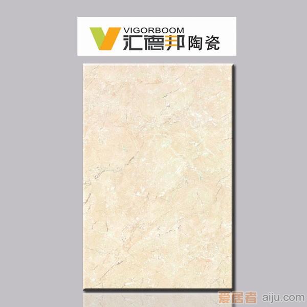 汇德邦瓷片-品味悉尼系列-繁花锦簇-YC45706(300*450MM)1