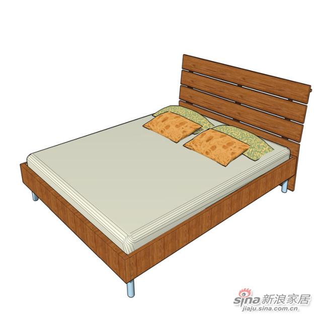 飞美C1-011820钢网架床-1