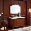 阿洛尼浴室柜-欧式仿古柜-A1802B
