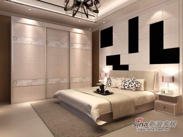 北欧风情-卧室系列-0