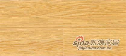 林昌地板闲廷系列-金丝橡木-0