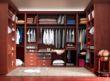 顶固家具红樱桃衣柜