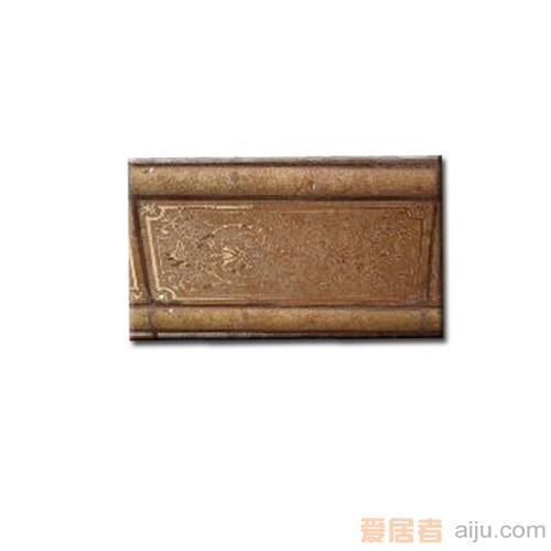 金意陶-流金溢彩-墙砖(腰线)KGZA168530A(165*80MM)1