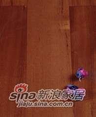 肯帝亚地板伊格系列―钻石面ZS-830边城金柚-0