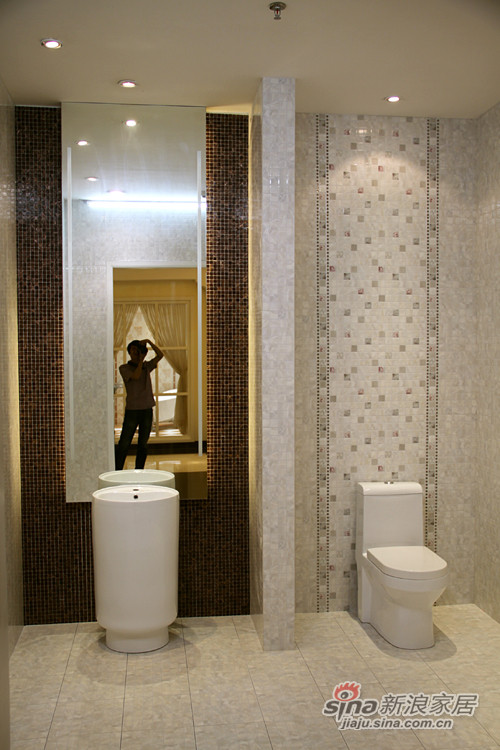 兴辉瓷砖维多利亚瓷片1-60105PM-3