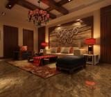安华瓷砖雨林石