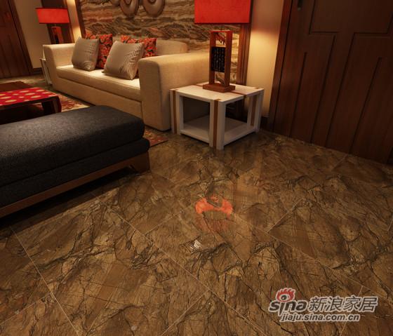 安华瓷砖雨林石-1
