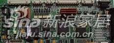 星玛电梯DHG-160电梯电子板