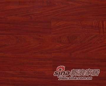 大卫地板中国红-晶彩系列强化地板DWPT0001南美酸枝-0