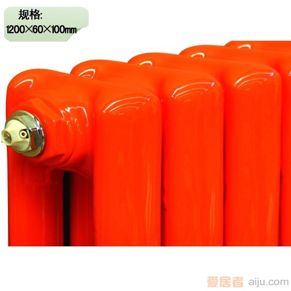 九鼎-钢制散热器-鼎立系列-5BPL12001