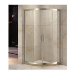 SH2-3102S半弧形二固二移沐浴房