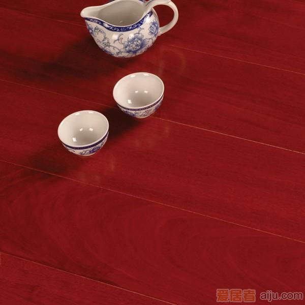 安信实木地板-香脂木豆(909*95*18mm)1