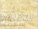 康利石材水晶米黄