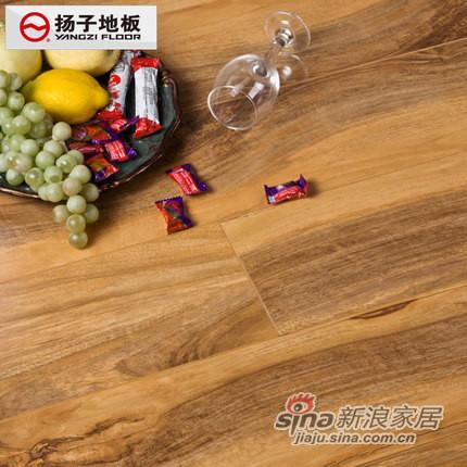 扬子地板 强化木地板-0