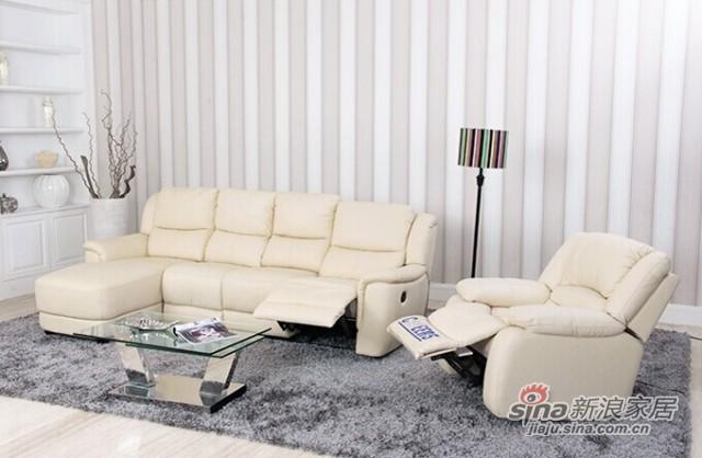 芝华仕功能沙发8279-1