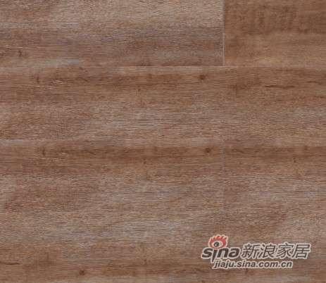大卫地板中国红-锦绣红系列强化地板DW0015黄橡-0