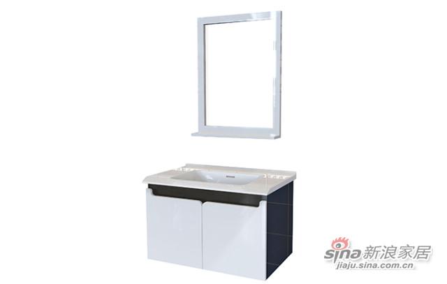 实木柜DP4925BG-02
