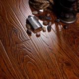 瑞澄地板--古典美学系列--黄金海岸8084
