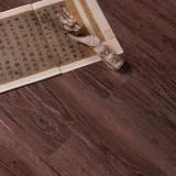 瑞澄地板--水晶镜面系列--千年古橡6609