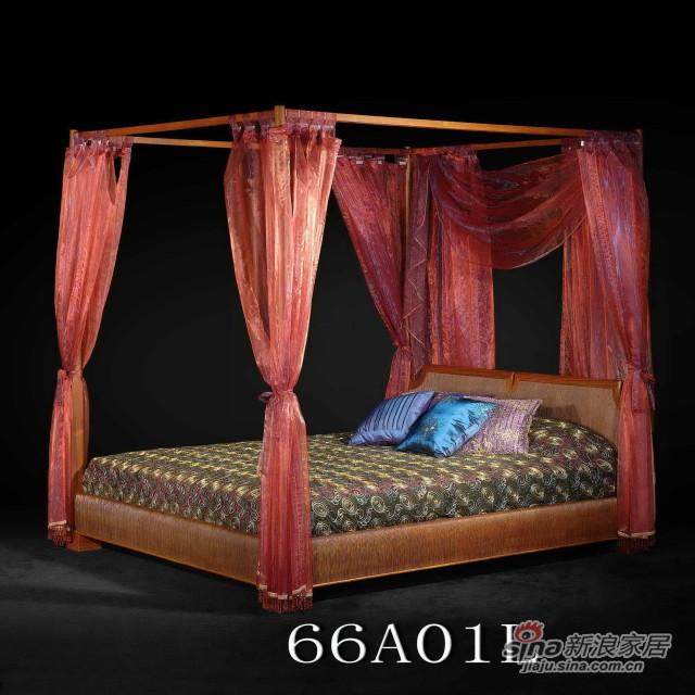 嘉豪何室66A01 大床-0