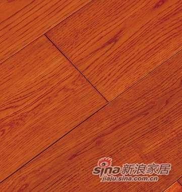 上臣地板栎木11-F-2-0