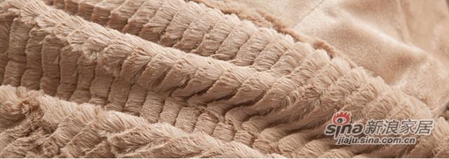 双面绒毛毯-2