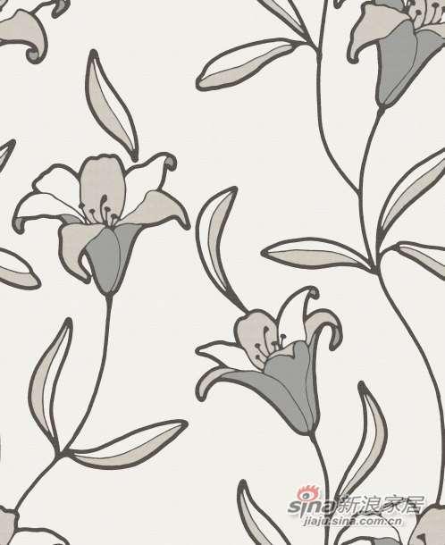 瑞宝壁纸-北欧印象-395680-0