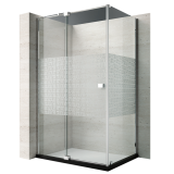 恒洁卫浴淋浴房HLG02F31