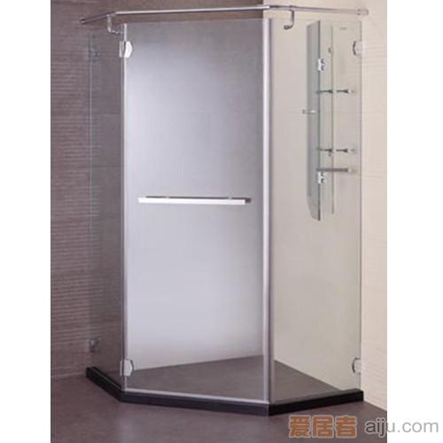 朗斯-淋浴房-梦幻迷你系列A31(900*900*1900MM)1