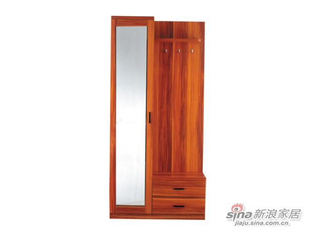 华源轩LM-U833-N间厅柜-0