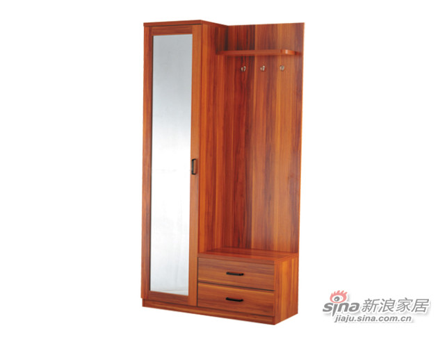 华源轩LM-U833-N间厅柜-2
