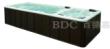 百德嘉休闲卫浴-H873201按摩浴缸