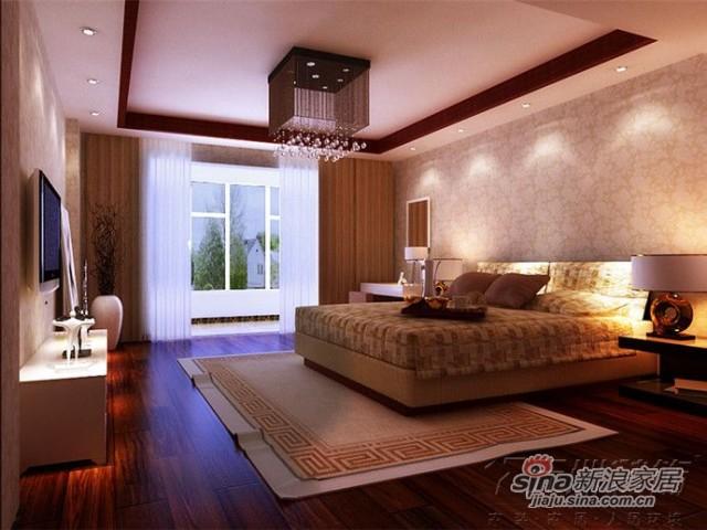 本家润园210平新古典风格-3
