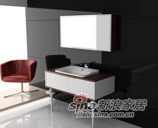 S66021浴室柜