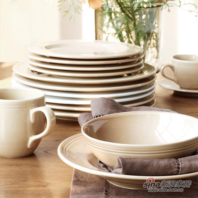 Mai四件套陶瓷餐具系列