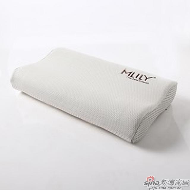 夏梦清氧波浪枕-2