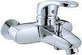 申鹭达浴缸龙头主体SLD-3782(不含花洒软管升将