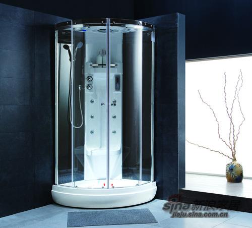 金牌豪华电脑蒸汽房