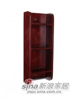 实木侧柜 -0