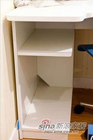迪士尼儿童彩色家具-美式米奇书桌-1