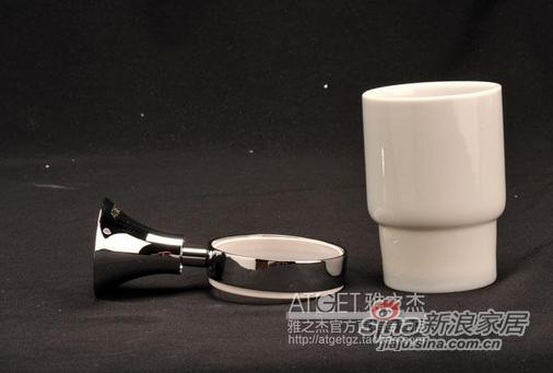 雅之杰铜制杯架AC74-501-0